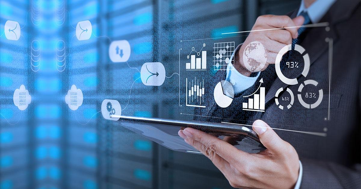 Using The AI-Based Data Analysis Tools
