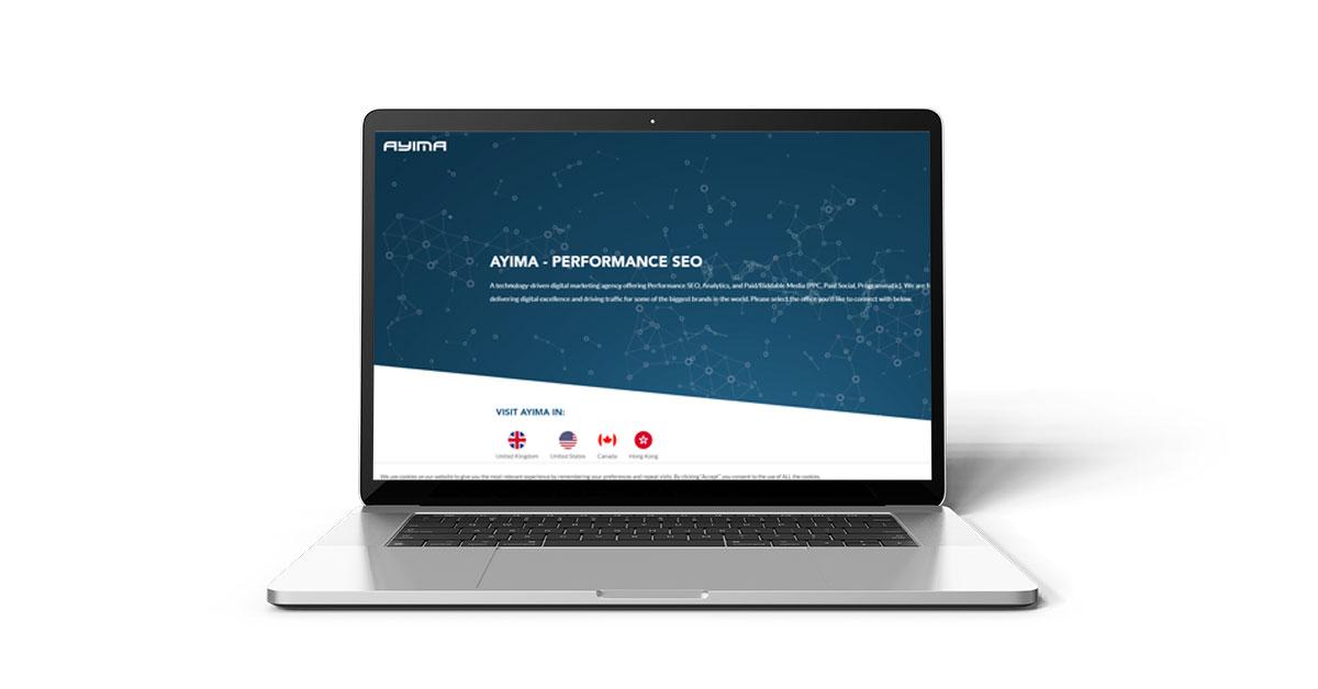 Ayima - Technical SEO Agency