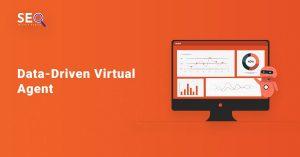 Data-Driven Virtual Agent
