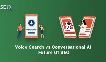 Voice Search vs Conversational AI: How They're Changing SEO In 2021